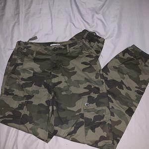 Garage Cargo Pants